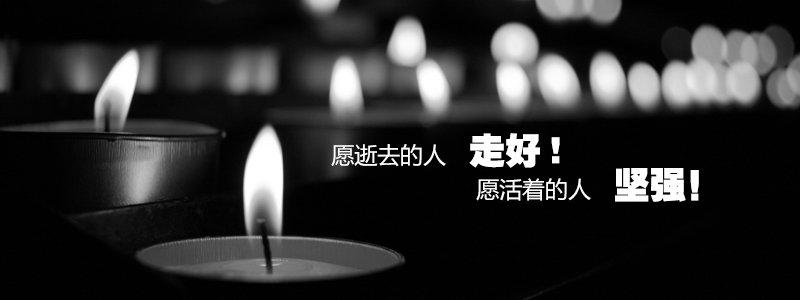 简约代挂网-沉痛哀悼因新冠肺炎牺牲的烈士及同胞(www.qqdgpt.com)
